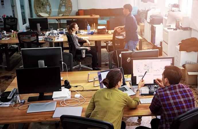 Software y servicios informáticos, motor de la demanda insatisfecha de capital humano TIC