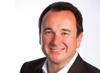 Ian Whiting asumirá como presidente de Ruckus Networks