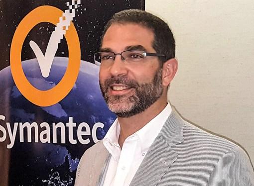 Symantec nombró a Ignacio Conti como gerente de Canales de Latinoamérica