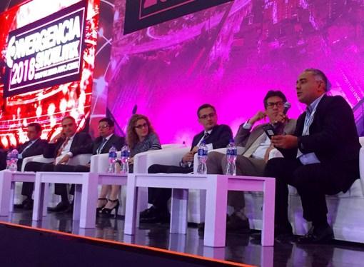 México: reducir barreras de acceso a tecnologías móviles impulsará inclusión digital
