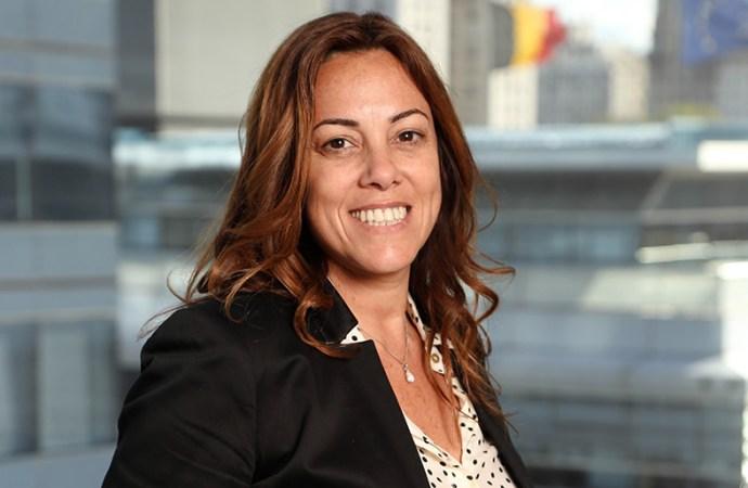 Red Hat designó a Mercedes Calvo como gerente Regional de Marketing