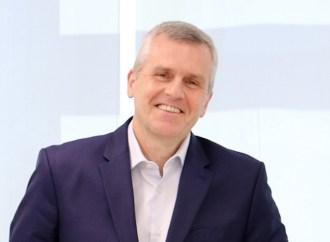 Pedro Saenger liderará Veritas en Latinoamérica