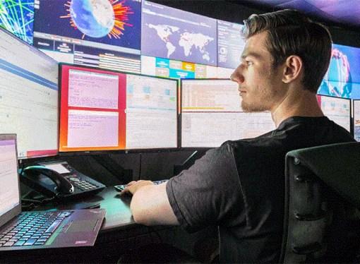 Los ciberataques en escritorios remotos aumentaron un 450% durante el COVID-19