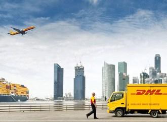 DHL facilitó certificación OEA a las empresas