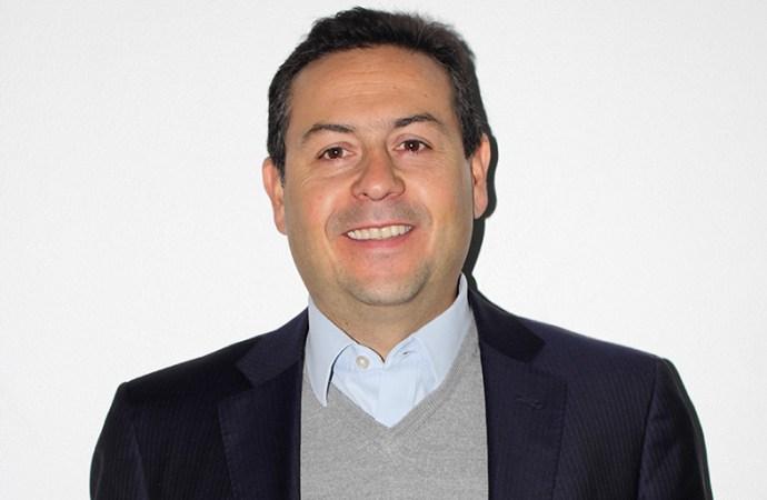 Jairo Ochoa lidera la nueva división comercial para empresas en crecimiento de Defontana