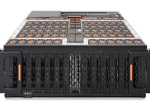 Western Digital innovó en centros de datos para aplicaciones de big data y fast data