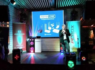 Grupo Núcleo realizó su evento multimarca en Buenos Aires
