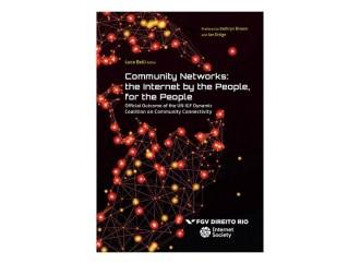 Las redes comunitarias ayudan a resolver los problemas de la brecha digital en el mundo