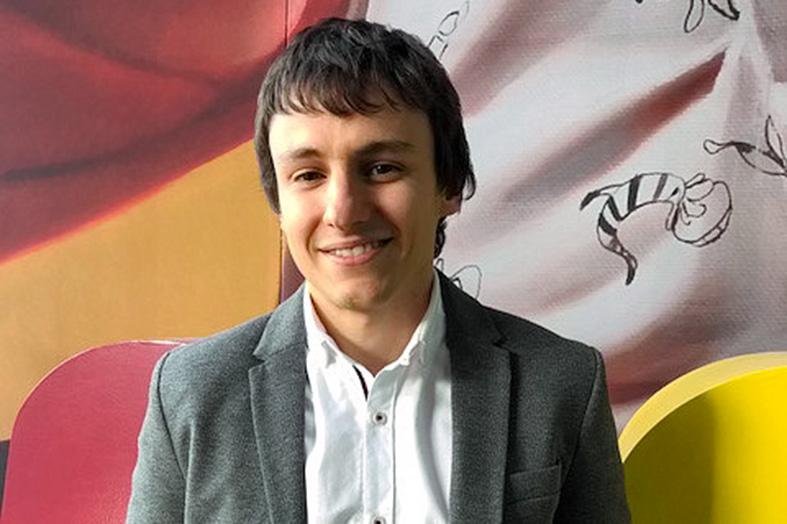 Agustín Rotondo, nuevo Country manager de Wayra Argentina