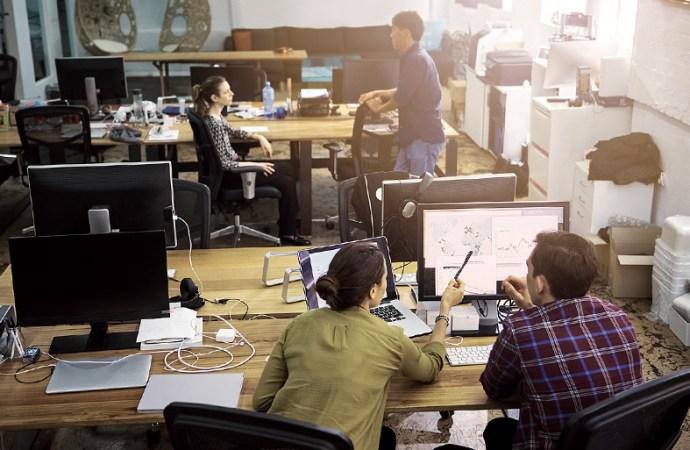 ¿Por qué la capacitación en el trabajo debe cambiar?