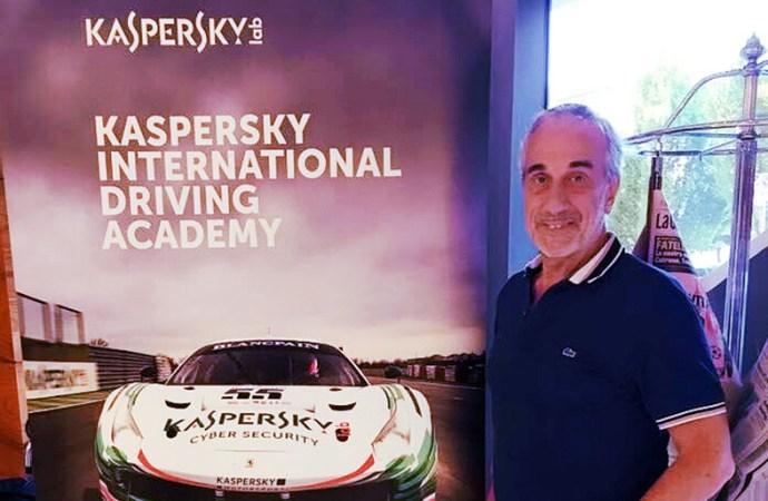 TelexTorage fue premiada por Kaspersky