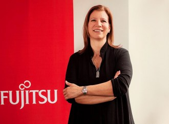Melinda Givaudan Álvarez, nueva Head of Sales para Fujitsu México