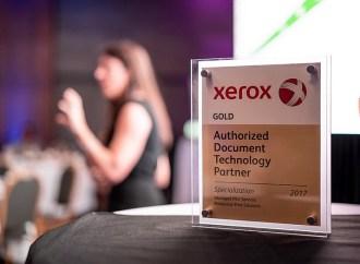 Xerox ayuda a sus socios de negocios a acelerar su crecimiento