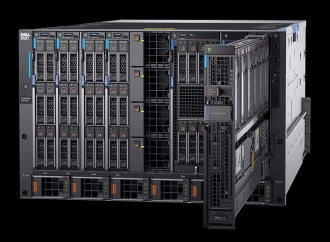 Dell EMC lanzó PowerEdge MX