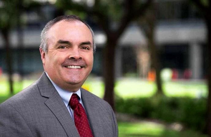 Veritas designó a John Abel como director de Información