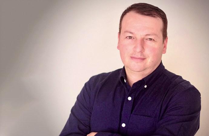 Netskope incorporó a Mauricio Sotomayor como Customer Success manager para Latam