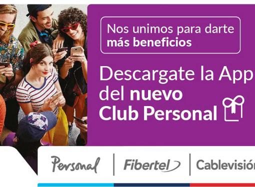 Club Personal presentó su plataforma convergente de fidelización