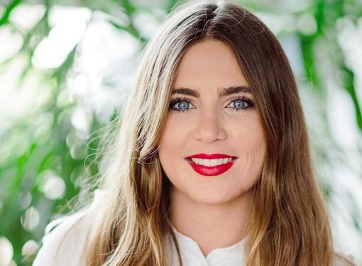 Valentina Muda es la nueva directora de Marketing en Linio