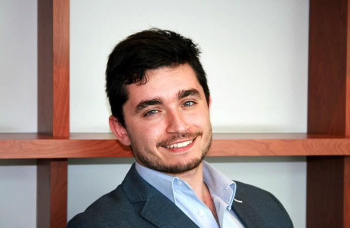 Claudio Fuentes, nuevo gerente de Marketing de SCM Latam