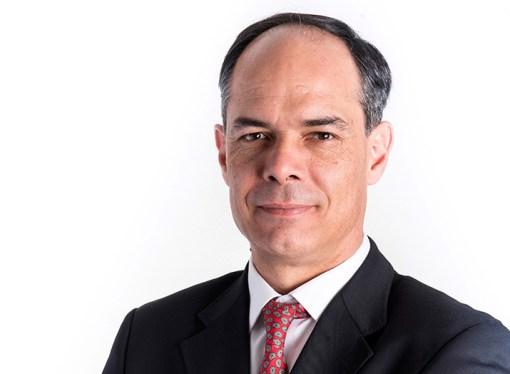 Gustavo Valenzuela, director de Brokerage en Chile para Cushman & Wakefield