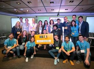 Los mejores desarrolladores fueron reconocidos en el Hackaton Galicia