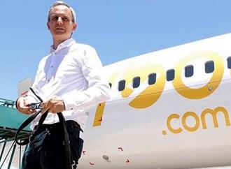 Julian Cook, nuevo VP de Flybondi