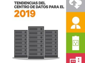 5 tendencias en los centros de datos para 2019