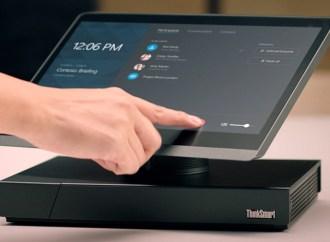 Lenovo lanzó su ThinkSmart Hub 500