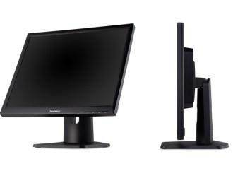 ViewSonic presentó su nuevo monitor TD1711