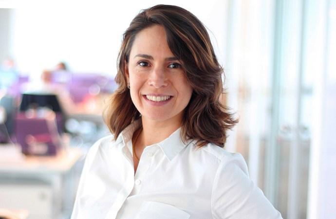 Julia Gersberg, Marketing manager para Latinoamérica en Headway