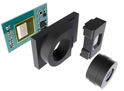 LG e Infineon se unen para presentar el G8 ThinQ con cámara de vuelo frontal