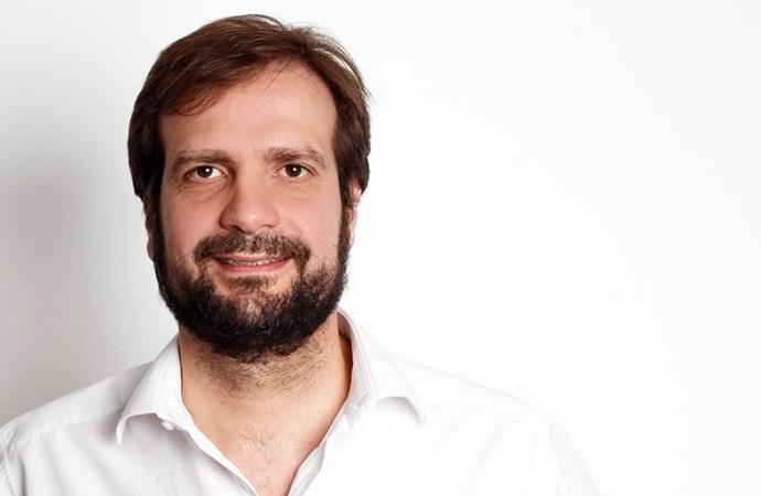 Yerko Halat dirige Desarrollo Digital en Rompecabeza Digital