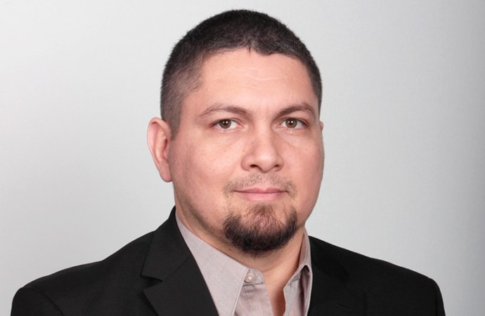 Alan Rivas fue nombrado Senior Systems Engineer de Netskope