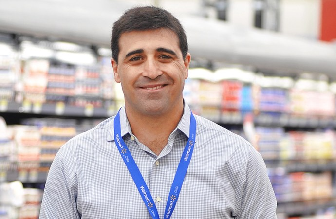 Gonzalo Gebara, nuevo Chief Administration Office de Walmart