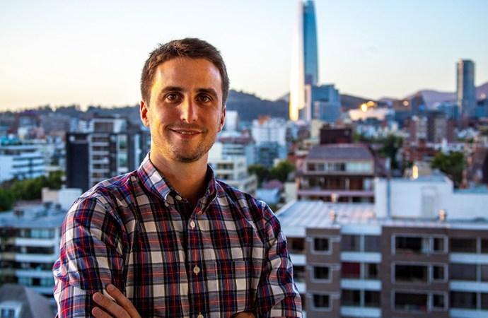 KAYAK designó a Guillermo Stockdale como Country manager para Chile
