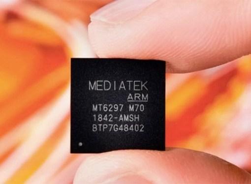 MediaTek presentó el Helio M70, el módem más veloz para 5G