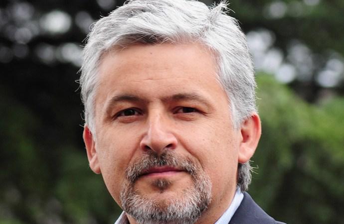 Norman Bennett, nuevo gerente de Ventas la región sur de Latinoamérica de Citrix