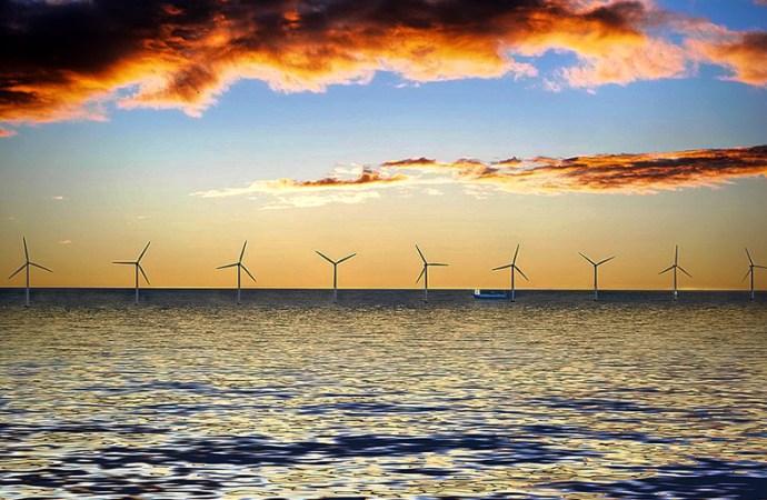 Ørsted desarrolló solución digital para parques eólicos con FICO Optimization
