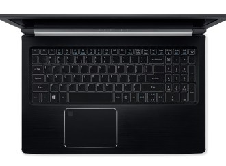 Acer lanzó su nueva línea de notebooks Aspire