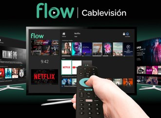 Cablevisión Flow integra a Netflix en su plataforma de entretenimiento