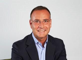 Riccardo Di Blasio, Chief Revenue Officer de Commvault