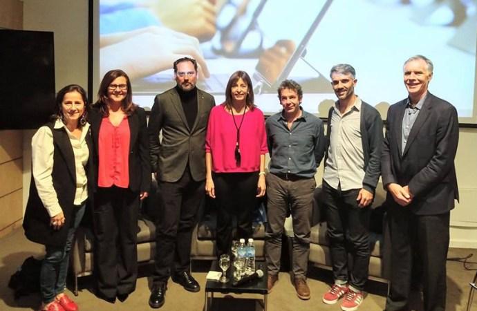 """En """"Argentina Conectada"""" debaten sobre los desafíos de la era digital"""