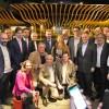 Argencon reunió a socios, empresarios y funcionarios para celebrar 5 años de vida