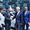DiDi lanzó servicio de movilidad en Chile y Colombia