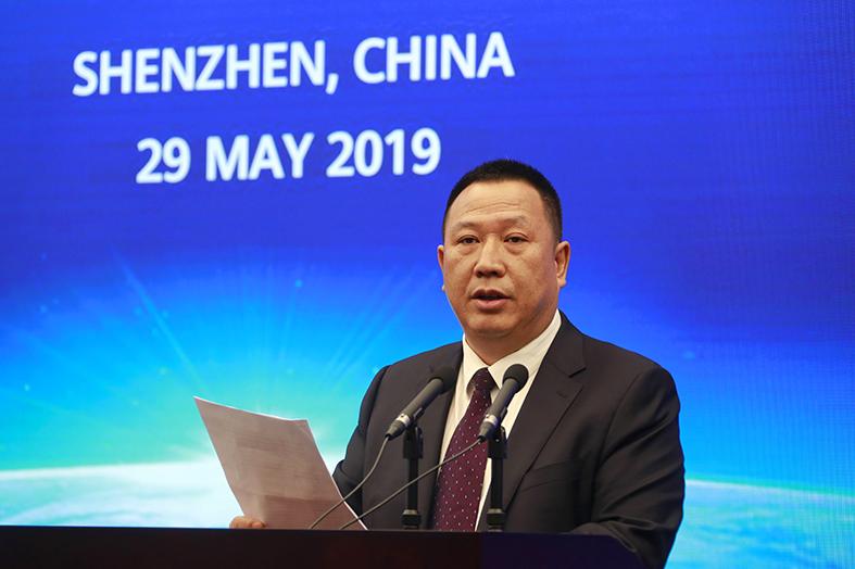 Huawei advierte sobre los riesgosen politización de propiedad intelectual