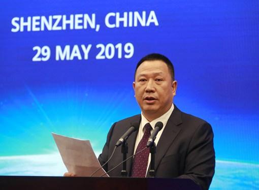 Huawei pide a EEUU que ajuste su enfoque en ciberseguridad