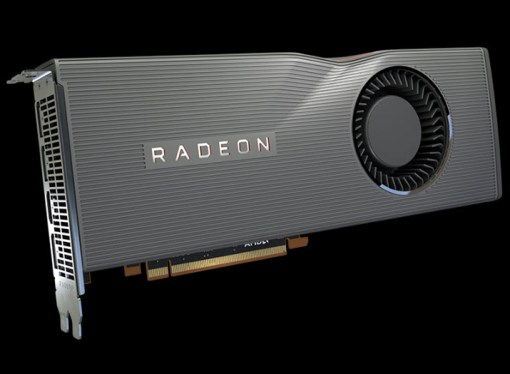 AMD presentó plataforma de gaming para PC