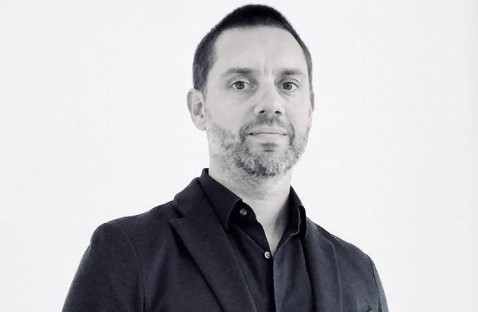 Humanscale apunta a Andre Loosemore como director de su programa de A&D