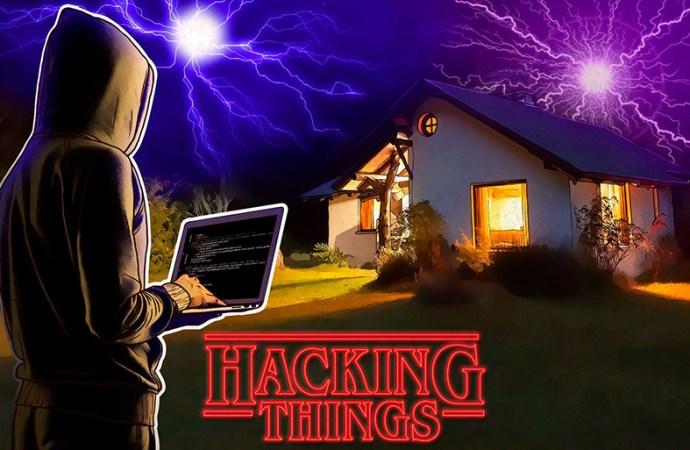 Kaspersky ayuda a eliminar vulnerabilidades en controlador de casa inteligente