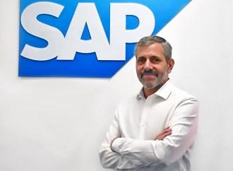 Martín Saludas, líder de Ventas de Qualtrics para Latinoamérica y el Caribe de SAP